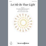 Download Donna Butler Douglas Let Me Be Your Light Sheet Music arranged for Unison Voice - printable PDF music score including 7 page(s)
