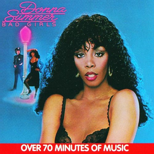 Donna Summer Bad Girls profile picture