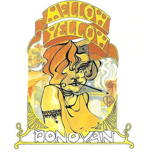 Donovan Mellow Yellow profile picture