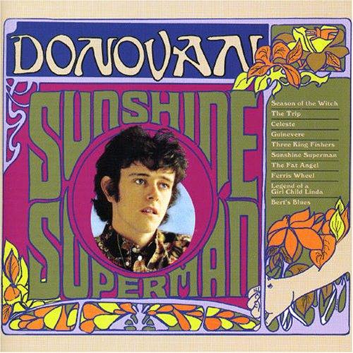 Donovan Sunshine Superman pictures