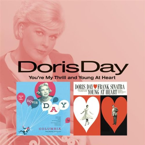Doris Day Hold Me In Your Arms profile picture