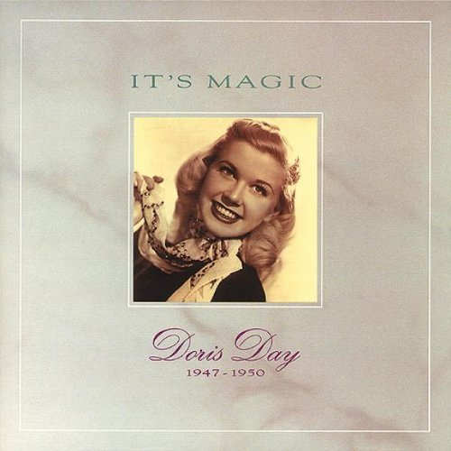 Doris Day The Party's Over profile picture
