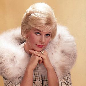 Doris Day When I Fall In Love profile picture