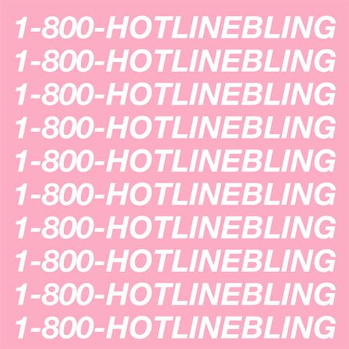 Drake Hotline Bling pictures