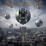 Download Dream Theater When Your Time Has Come Sheet Music arranged for Keyboard Transcription - printable PDF music score including 5 page(s)