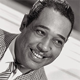 Download or print Azure Sheet Music Notes by Duke Ellington for Piano