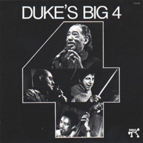 Duke Ellington Cotton Tail profile picture