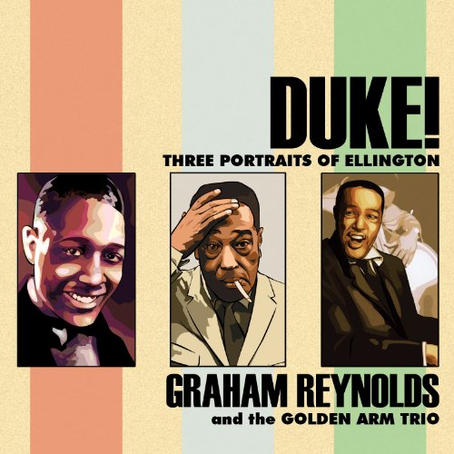 Duke Ellington Don't Get Around Much Anymore profile picture