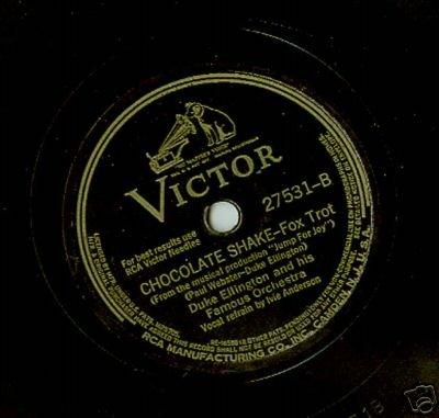 Duke Ellington I'm Beginning To See The Light pictures