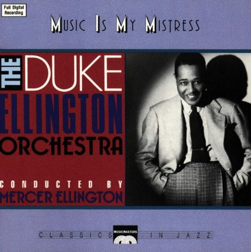 Duke Ellington I'm Just A Lucky So And So profile picture