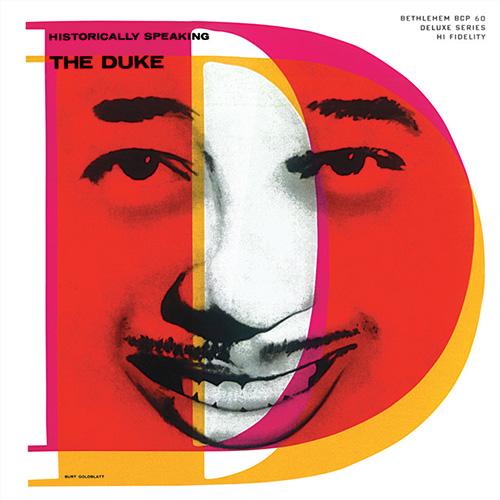 Duke Ellington In A Mellow Tone pictures