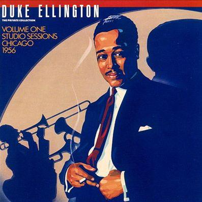 Duke Ellington In A Sentimental Mood profile picture