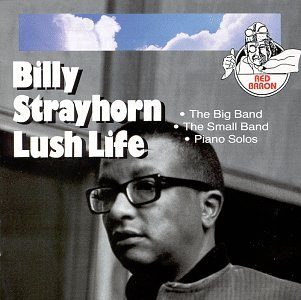 Billy Strayhorn Just A Sittin' And A Rockin' profile picture