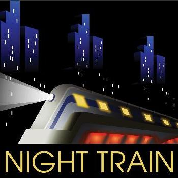 Jimmy Forrest Night Train pictures