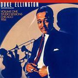 Download Duke Ellington Satin Doll Sheet Music arranged for Vibraphone Solo - printable PDF music score including 1 page(s)