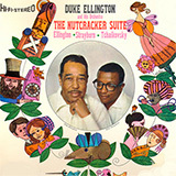 Download or print Dance Of The Floreadores (from 'The Nutcracker Suite') Sheet Music Notes by Duke Ellington & Billy Strayhorn for Piano