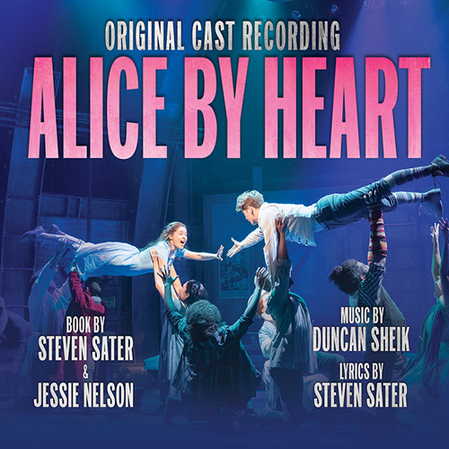 Duncan Sheik and Steven Sater Your Shell Of Grief (from Alice By Heart) profile picture