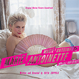 Download or print Opus 23 (from 'Marie Antoinette') Sheet Music Notes by Dustin O'Halloran for Piano