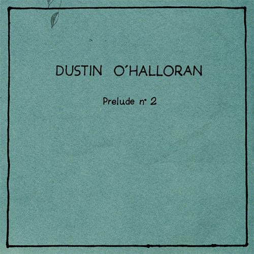 Dustin O'Halloran Prelude No.2 (from the Audi A5 ad) profile picture