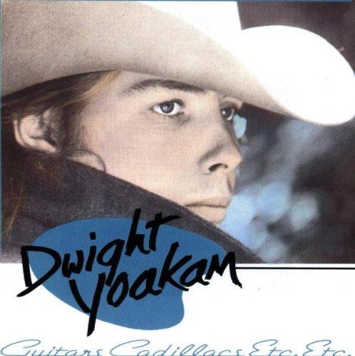 Dwight Yoakam Guitars, Cadillacs profile picture