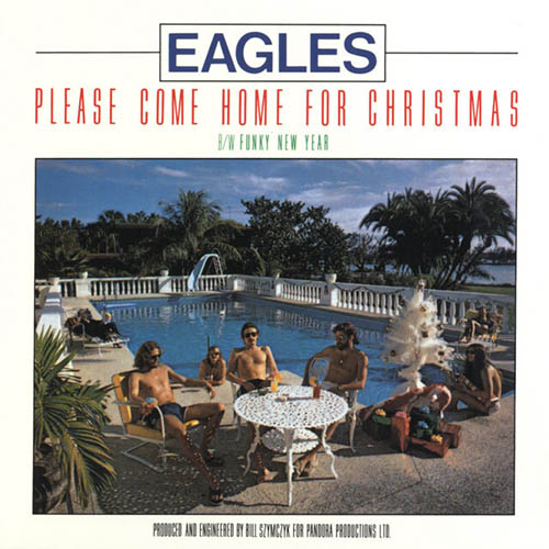 Eagles Please Come Home For Christmas profile picture