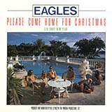 Download Eagles Please Come Home For Christmas Sheet Music arranged for E-Z Play Today - printable PDF music score including 3 page(s)