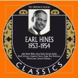 Download or print Hot Soup Sheet Music Notes by Earl Hines for Piano