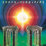 Download Earth, Wind & Fire In The Stone Sheet Music arranged for Marimba Solo - printable PDF music score including 2 page(s)