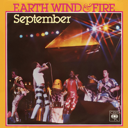 Earth, Wind & Fire September profile picture