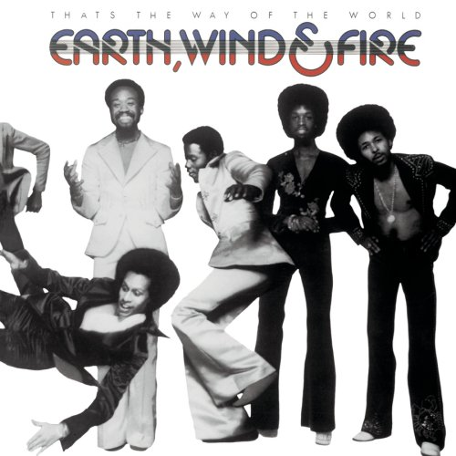 Earth, Wind & Fire Shining Star pictures