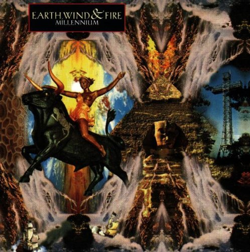 Earth, Wind & Fire Sunday Morning pictures