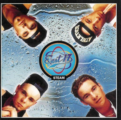 East 17 Stay Another Day pictures