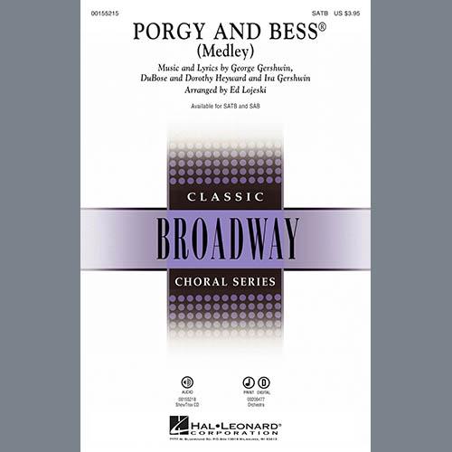 Ed Lojeski Porgy and Bess (Medley) - Trombone profile picture