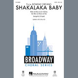 Download A. R. Rahman Shakalaka Baby (from Bombay Dreams) (arr. Ed Lojeski) Sheet Music arranged for SAB - printable PDF music score including 10 page(s)