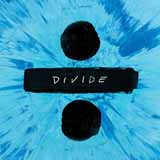 Download or print Dive Sheet Music Notes by Ed Sheeran for Guitar Tab