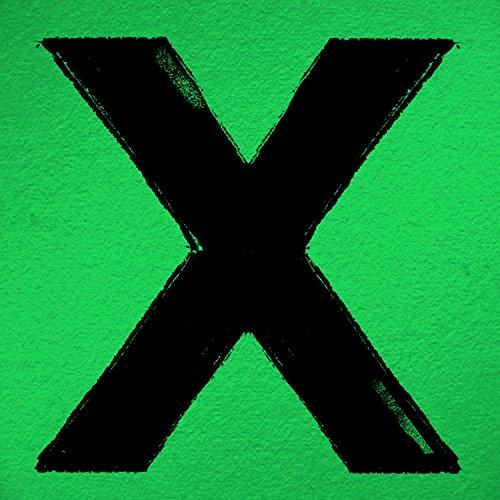 Ed Sheeran I'm A Mess profile picture