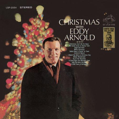 Eddy Arnold C-H-R-I-S-T-M-A-S profile picture