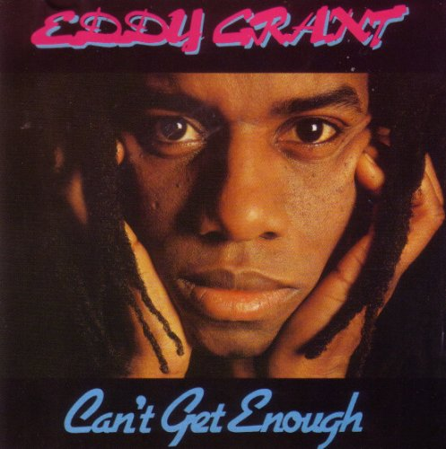 Eddy Grant Can't Get Enough Of You profile picture