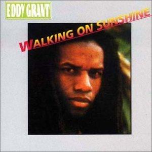Eddy Grant Walking On Sunshine profile picture
