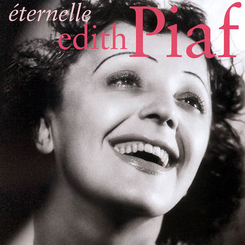 Edith Piaf La Vie En Rose (Take Me To Your Heart Again) profile picture