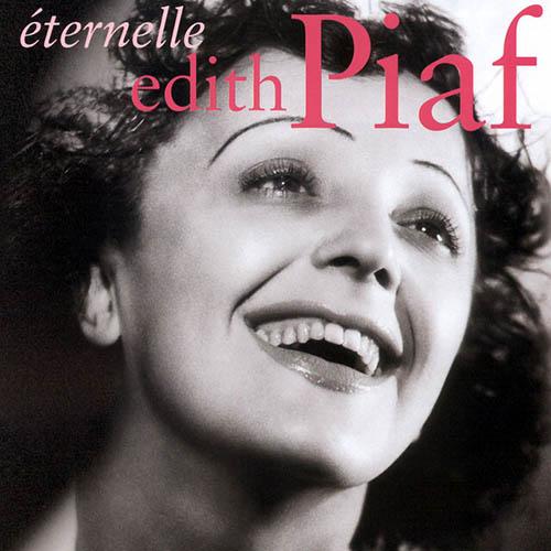 Edith Piaf Non, Je Ne Regrette Rien profile picture