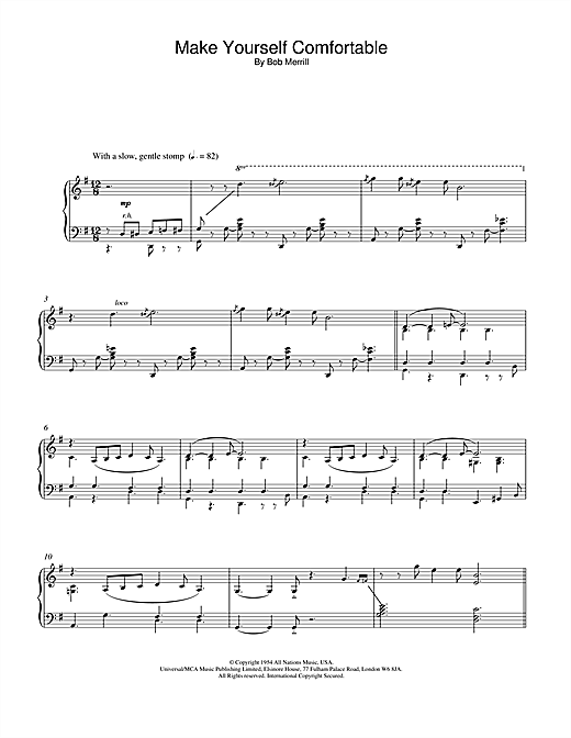 Download Edvard Grieg 'In The Hall Of The Mountain King' Digital Sheet Music Notes & Chords and start playing in minutes