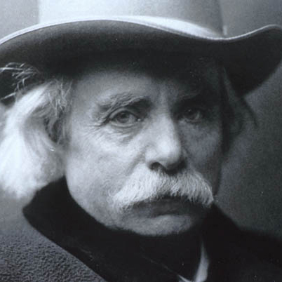 Edvard Grieg In The Hall Of The Mountain King profile picture