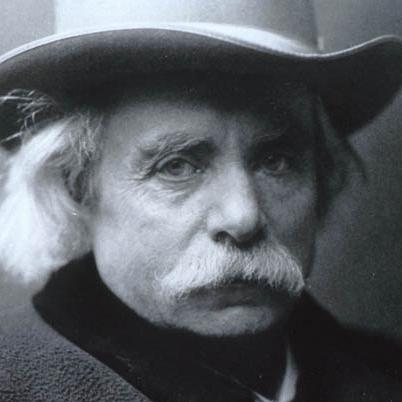 Edvard Grieg Norwegian Dance No. 2 Op. 35 pictures