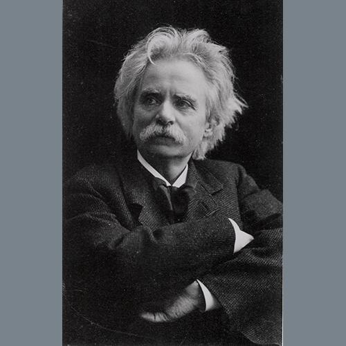 Edvard Grieg Notturno profile picture