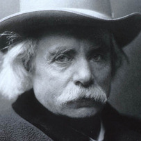 Download or print Waltz, Op. 38, No. 7 Sheet Music Notes by Edvard Grieg for Piano