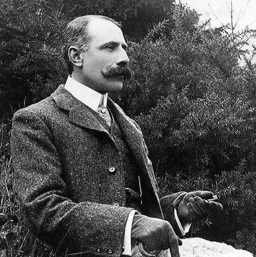 Edward Elgar Salut d'amour E major profile picture