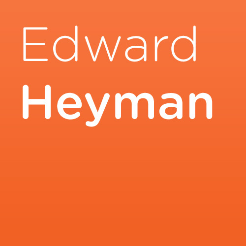 Edward Heyman Blame It On My Youth profile picture
