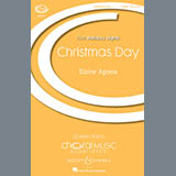 Download Elaine Agnew Christmas Day Sheet Music arranged for Unison Choir - printable PDF music score including 6 page(s)