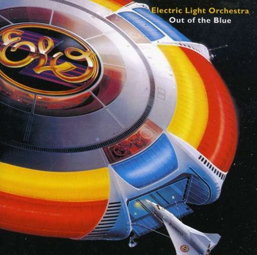 Electric Light Orchestra Mr. Blue Sky profile picture